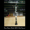 Paris Master Model E-Flat Clarinet